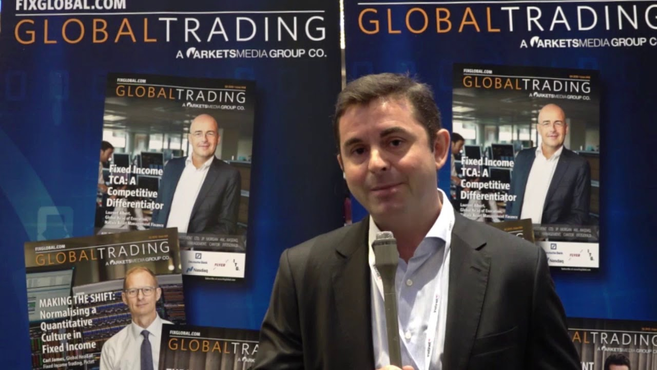 Welcome | GlobalTrading