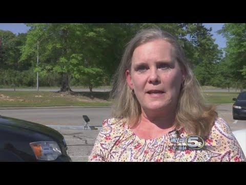 Mother of bullied Lott Middle School student speaks