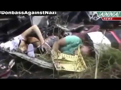 СКР допросил очевидца, снявшего на видео падение Ту 154 в