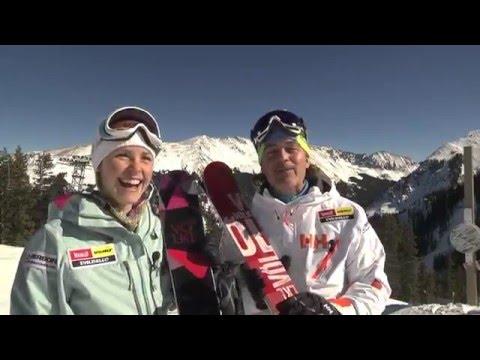 Le Plaisir de Skier Taos Ski Valley (saison 12 - épisode 1)
