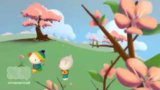 Adventures of Rainbow, and Hillbilly bear