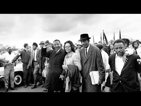 Mayor Frank Jackson: 'Someone like me would not be mayor' but for the Civil Rights Movement (Promised Land video)