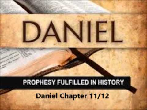 Book of daniel chapter 11 commentary on the gospel