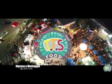 IL FILM OJETTI - FESTIVAL DELLO STREET FOOD