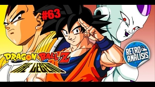 Dragon Ball Z: The LEGEND, Retro ANÁLISIS | MERISTATION