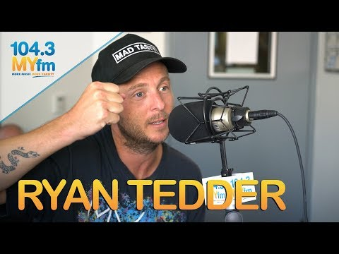 Valentine In The Morning - Ryan Tedder Talks OneRepublic Hiatus, Jonas Brothers, Songland & More!