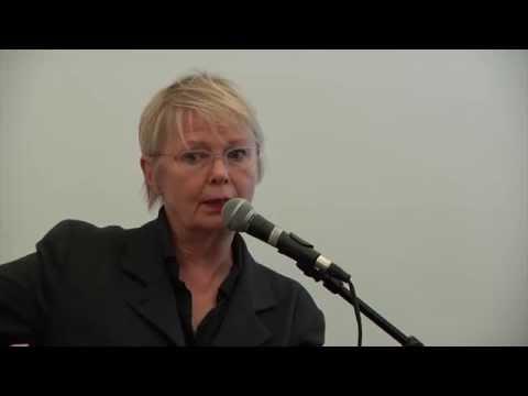 Minnesota dance lecture series (Part 4) Developing Dance