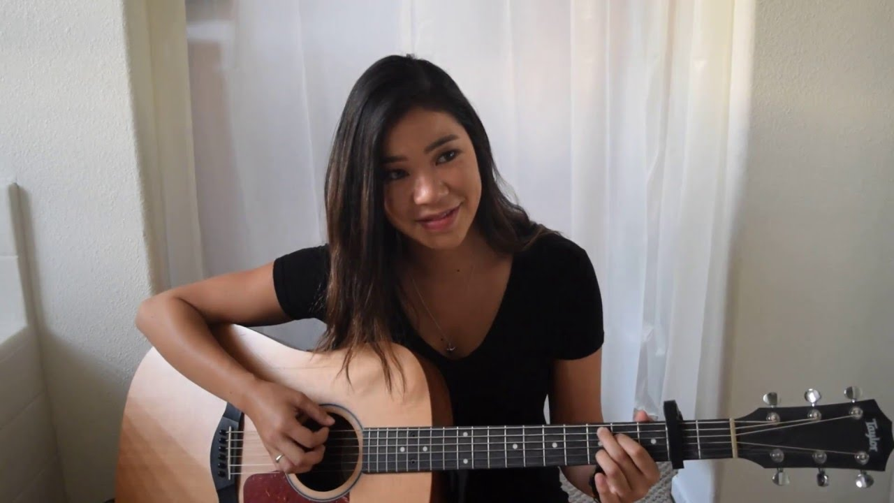 18th Floor Balcony Blue October Acoustic Cover Dani