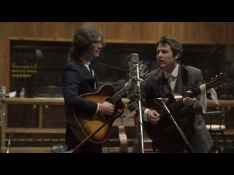 The Milk Carton Kids perform