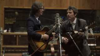 "The Milk Carton Kids perform ""Snake Eyes"" from Showtime"