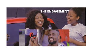 THE ENGAGEMENT (FATBOIZ COMEDY)
