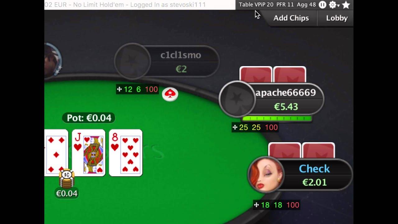 Poker Hud
