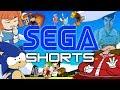 Sega Shorts - YouTube