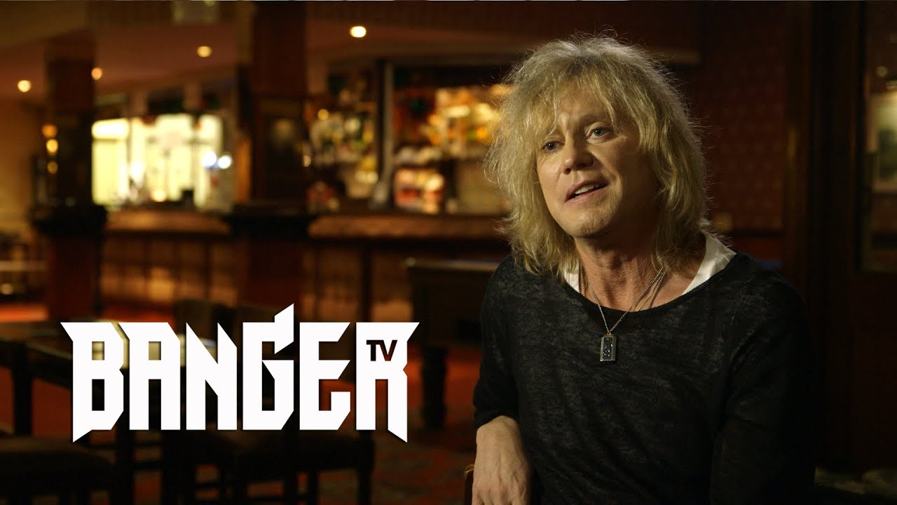 DEF LEPPARD's Rick Savage in Sheffield, UK | Sam Dunn's Metal Journeys episode thumbnail