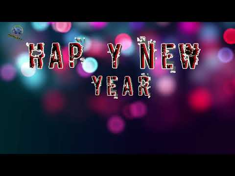 Happy New Year 2018 Wishes | For Friends And Family | Whatsapp Status Video | Advance Wishes
