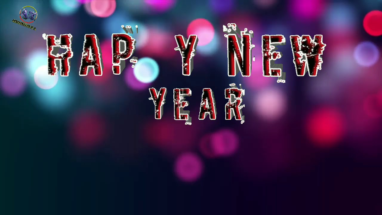 Happy New Year 2018 Wishes For Friends And Family Whatsapp