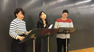 『虹/森山直太朗』音大生が歌うNコン課題曲