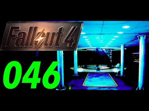 FALLOUT 4 #046 - Ab in die Anstalt !