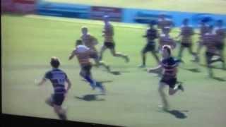 Eastern Suburbs 3rd Colts try vs Sydney Uni