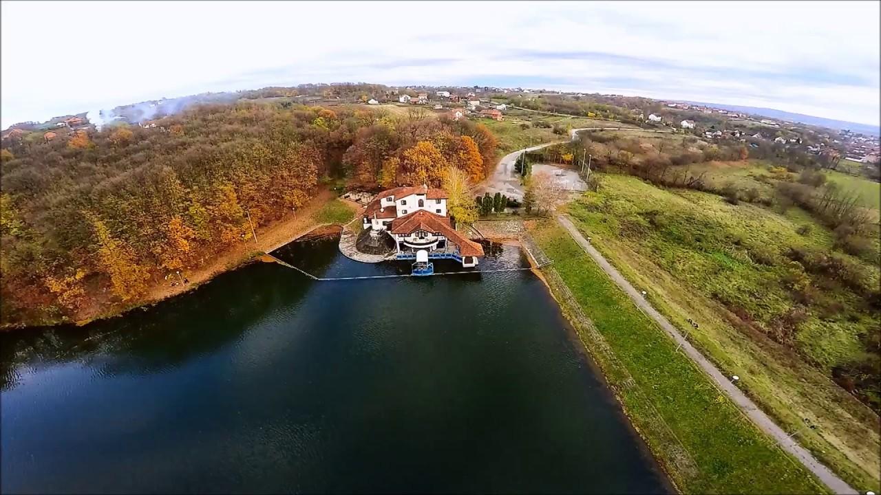 Jezero Kudreč - Smederevska Palanka