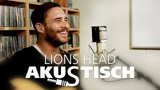 "Lions Head Unplugged mit ""See you"""
