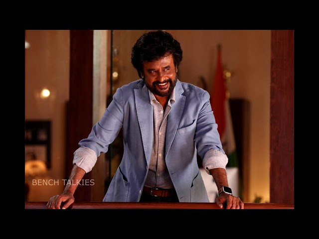 Darbar Special review | Bench Talkies | RJ Priyanka | Darbar Teaser