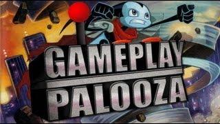 Gameplay Palooza - Nintendo Wii - Tornado Outbreak Gameplay