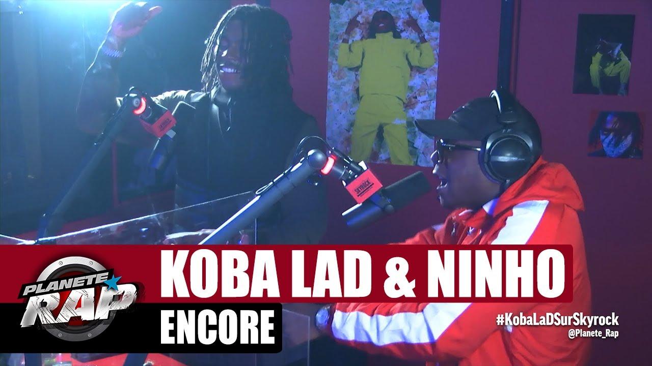 Koba Lad  U0026quot Encore U0026quot  Ft Ninho  Plan U00e8terap Chords