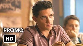 Riverdale 3x06 Promo