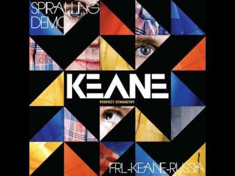 Keane - Spiralling Demo