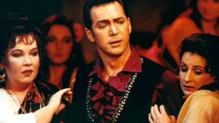 Boris Martinovich - Votre toast, je peux vous le rendre (Toreador Song) - Carmen