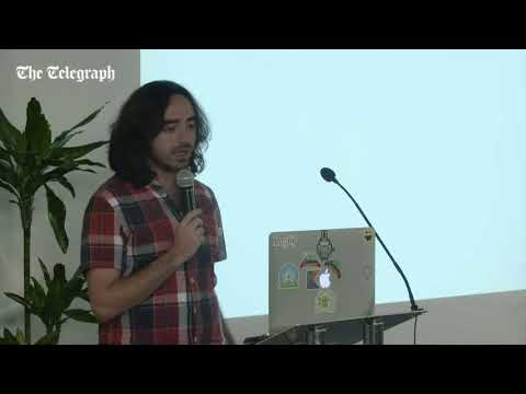 Architecture Components - Yigit Boyar - Londroid 2017 @Telegraph Engineering