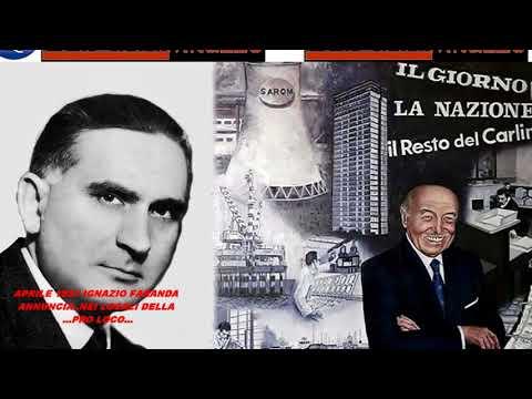 MILAZZO 1957  1967..   I DIECI ANNI CHE STRAVOLSERO LA CITTA' ...