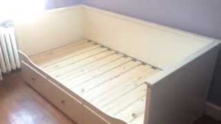 Ikea Hemnes Daybed Assembly Service In Ashburn Va By Furniture Assembly Experts Llc