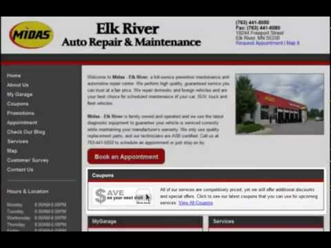 Auto Repair Elk River.mp4