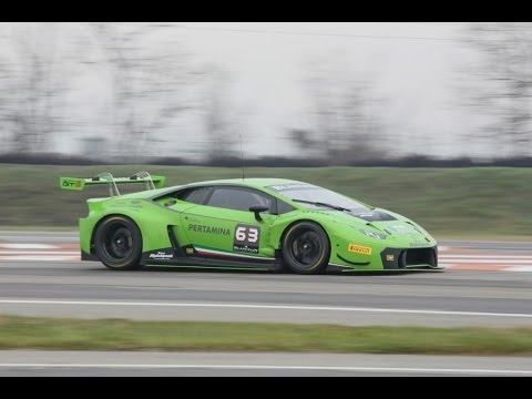 lamborghini huracan gt3 race car youtube. Black Bedroom Furniture Sets. Home Design Ideas