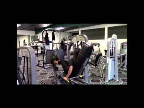 Big Pine Wellness Center