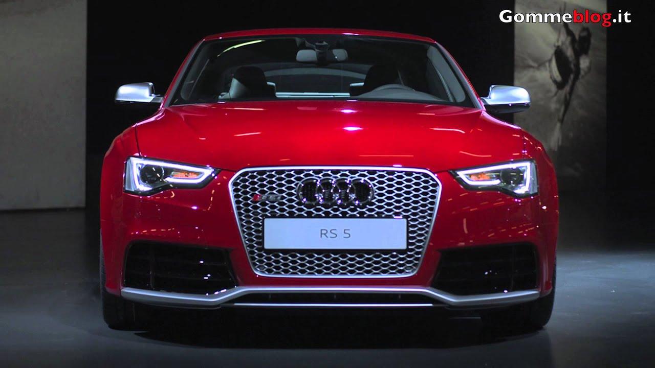 Kelebihan Kekurangan Audi Rs5 2012 Top Model Tahun Ini