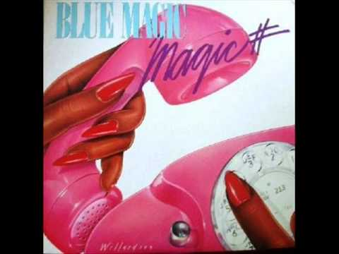 Blue Magic - Magic (1983)