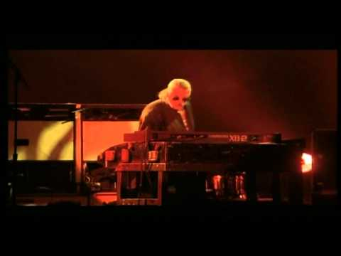 Deep Purple - Beethoven's Ninth (Live in Birmingham 1993) HD