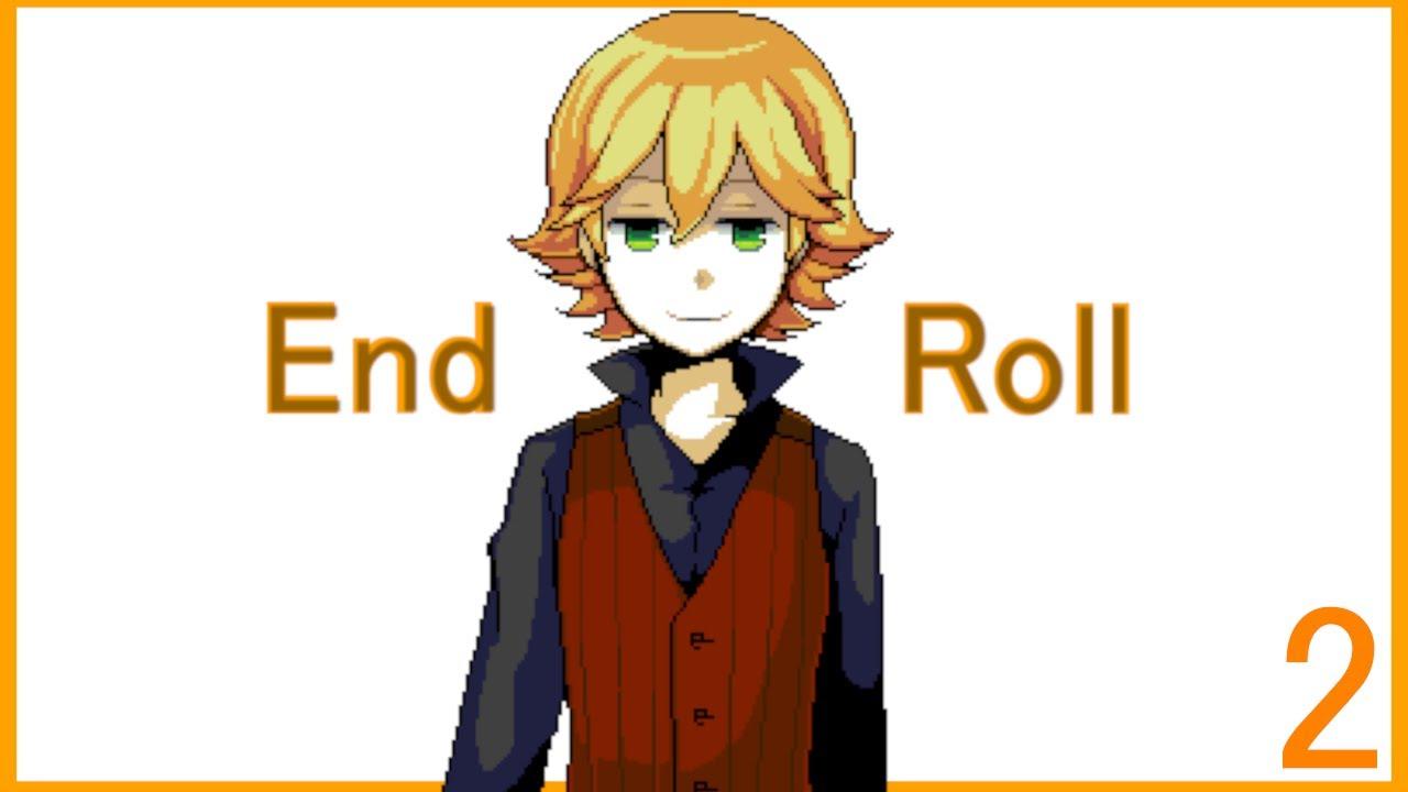 END ROLL Part 2 | Infor!Mashun