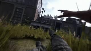 Dying Light 2 E3 2019 Gameplay Trailer