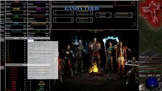 Diablo 2 - Torneio de Duplas Temporada #11 D2Evo