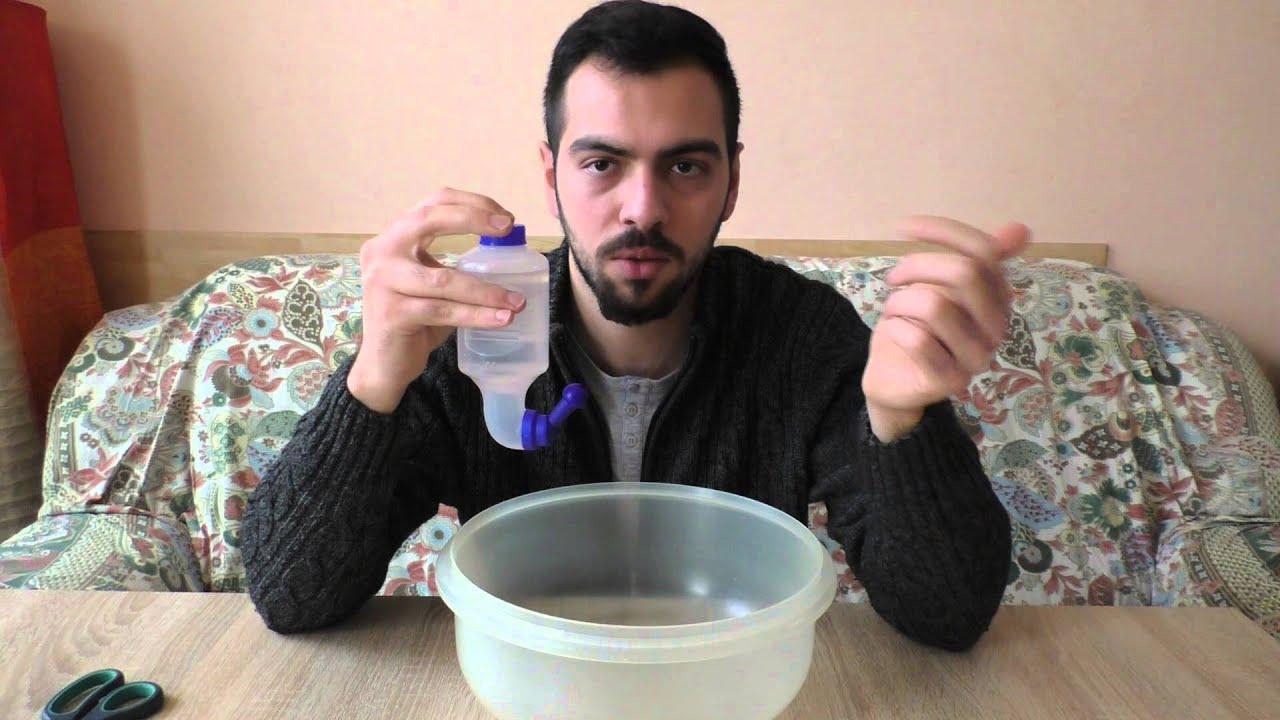 Burun nasıl temizlenir 28