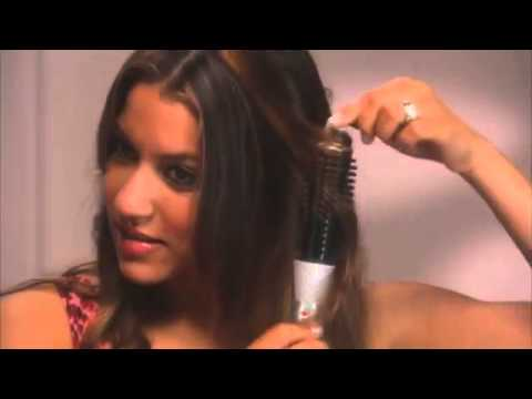 The Perfecter Fusion Styler - Is The Best Hair Styler