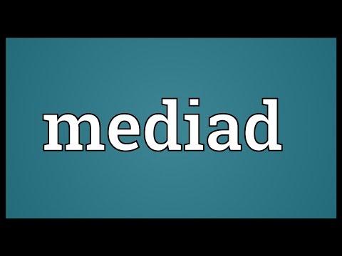 Header of mediad