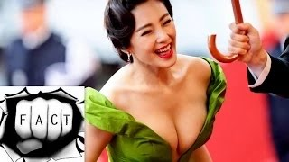 TOP 10 HOTTEST AND SEXIEST CHINESE ACTRESSES IN 2015 [HD]
