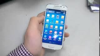 Обзор Samsung Galaxy J1 VS   Samsung Galaxy S4 Mini