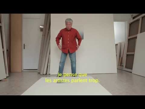 Lee Ufan Versailles - L'atelier A. - Arte