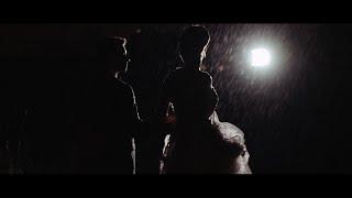 Лучший свадебный ролик года!  Свадебный фильм. Свадебное дизайнерское платье OLGA_PLĒNKINA.